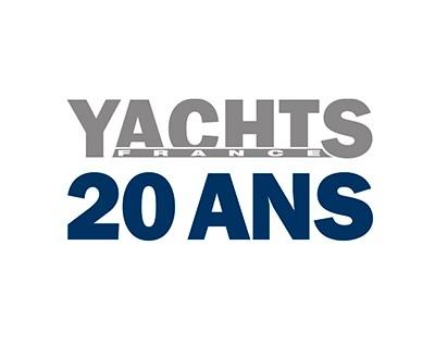 Les 20 ans de Yachts