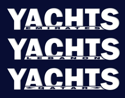 Yachts Middle-East